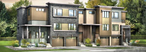 Gorgeous Brand New Townhouse Approx 1700 Sq. Ft.