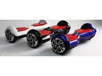 SWEGWAY SEGWAY HOVERBOARD BALANCE BOARD FOR SALE. ALL MODELS WITH WARRANTY