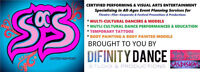 RECRUITING DANCERS for Difinity Dance Studio & Productions Crew