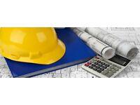 Quantity Surveying & Project Management Services