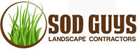 Landscaping / Property Maintenance / Sod Installation