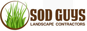 Landscaping / Property Maintenance / Sod Installation Kitchener / Waterloo Kitchener Area image 1