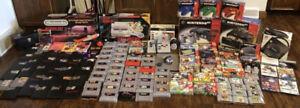 J'achete des Ensembles NES  SNES Game Cube  N64