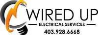Wired Up Electrical Services Ltd.