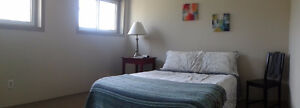 Large 2 bdrom all inclusive - close to Downtown & Old South