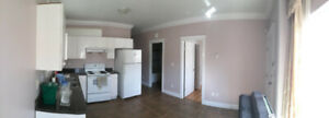 2BR, 1BA on Main Floor of House, close to grocery stores