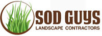 Sod Guys - Sod Installation, Aeration, Material Delivery & More