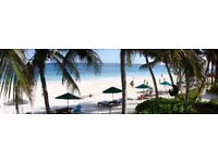 Mexico Holiday Tulum / Holbox for 2