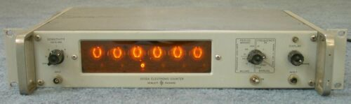 Hewlett Packard HP 5532A Electronic Frequency Counter