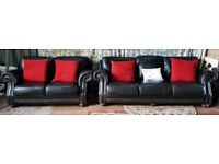 ************Chesterfield sofas*****************