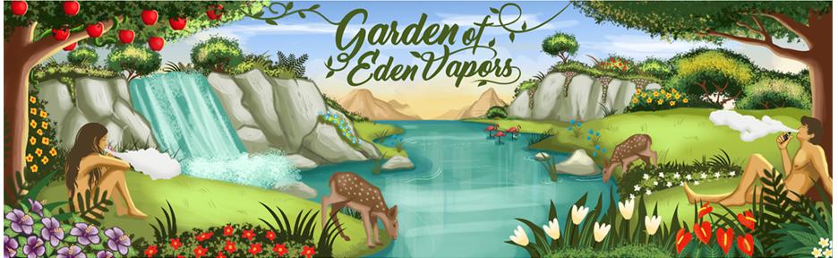 Garden of Eden Vapors