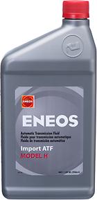 4 qts Honda/Acura Transmission fluid ATF Type Z1DW-1 Eneos Brand w/ crush washer
