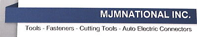 MJM National Inc