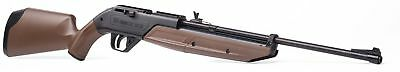 760 Pumpmaster Rifle (Crosman Pumpmaster 760 Pump .177 Pellet & 4.5 mm BB Air Rifle (Brown) 760B )