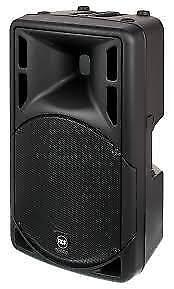 RCF - 312MK4 - Active Speaker ( Used )