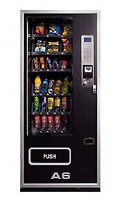 """Wanted: Looking to buy """"sited vending machines"""""""
