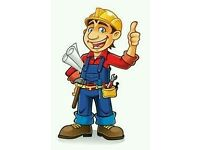 Professional Handyman and Plumbing Services