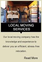 YOUR LOCAL A+ MOVERS YOUR SATISFACTION IS OUR #1 PRIORITY