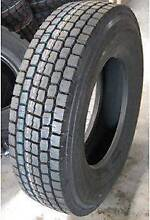 cheap commercial, truck, suv and mud terrain tyres Tottenham Maribyrnong Area Preview