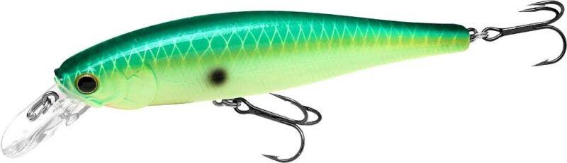 LUCKY CRAFT Gunfish 115-111 Peacock