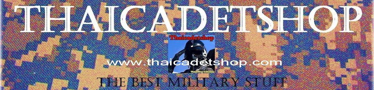 Thaicadetshop