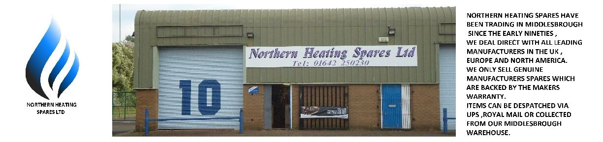 northern heating spares