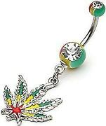 Rasta Belly Bar