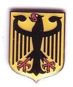 Deutschland Anstecker