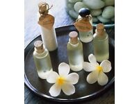 Thai Oil Massage.