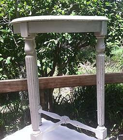 Small side table Hornsby Hornsby Area Preview