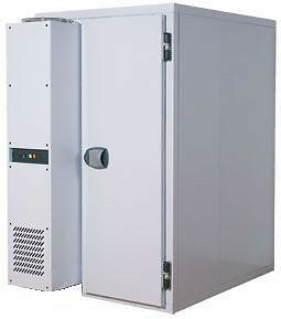 Walk-In Freezer Coldroom 1.8m x 1.8m x 2.0m - Refrigeration Equipment - Coldrooms - Free Delivery