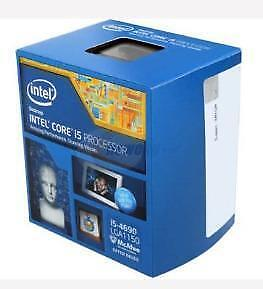 BRAND NEW Intel CPU for a CHEAPER PRICE. We have more stocks available starting at $79.19.
