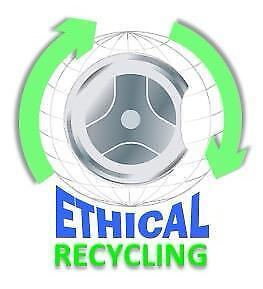 ETHICAL RECYCLING - Doing It Right From The Start