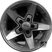 16 inch Chevy Wheels