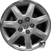 Toyota Avalon Wheels