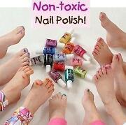 Kids Nail Polish