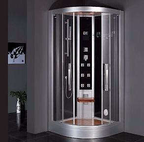DZ963F8 Steam Shower 40x40x89