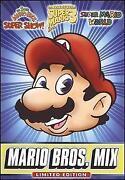 Super Mario DVD
