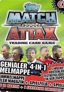 Match Attax Starterpack