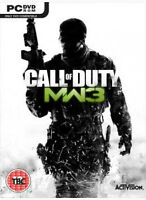 Call of Duty: Modern Warfare 3 (Steam CD-KEY)