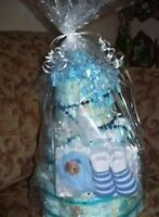 Baby Diaper Cake Amazing Price