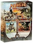 Duel Decks Knights vs. Dragons Magic the Gathering Boxes