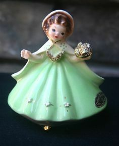 Josef Originals Little International Figurines Ireland, Germany