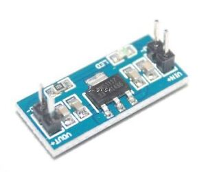 3.3V DC-DC Step Down Power Voltage Regulator Module AMS1117-3.3