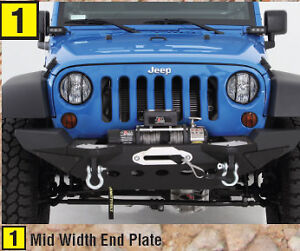 Smittybilt MOD bumpers @OFFROAD ADDICTION London Ontario image 3