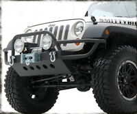 Jeep JK Bumper SALE!  Buy 1 Get 1 Free (front/rear)