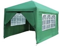 3m Pop up Gazebo Perfect Condition £25