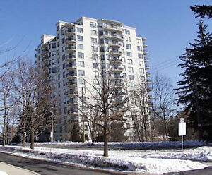 2 bedroom Condo for rent - 1 block from University of Waterloo