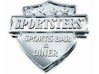 Sportsters Falkirk Part Time Bar & Part Time Waiting Staff