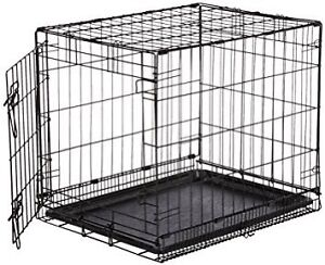 NEEDED Dog Crate
